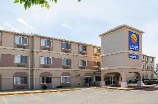 Comfort Inn and Suites North Albuquerque