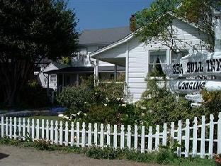 Sea Gull Inn Bed And Breakfast