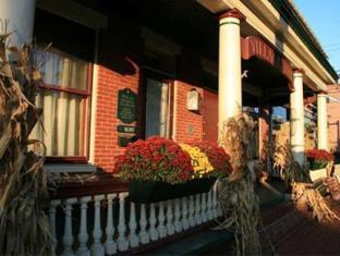 Strasburg Village Inn Bed And Breakfast Strasburg (PA) - Exterior