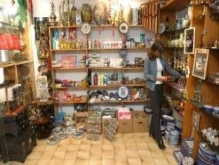 C Neve Ilan Hotel Jerusalem - Shops