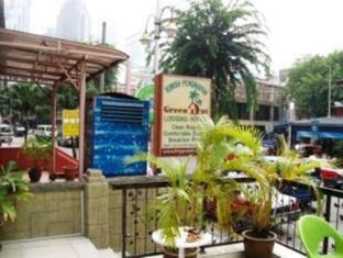 The Green Hut Lodge Kuala Lumpur - Exterior