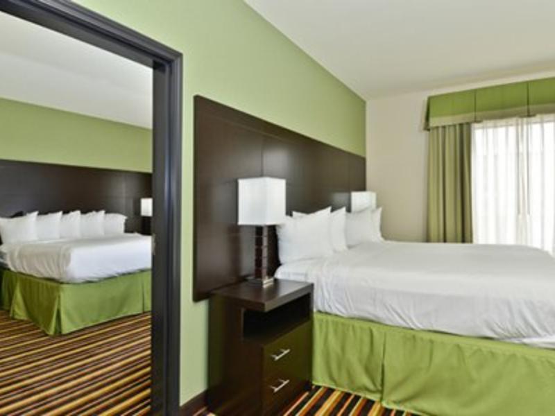 Comfort Suites Amarillo