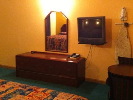 ➦  Magnuson Hotels    (Arkansas) customer rating