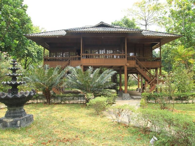 Bidadari Island Resort