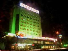 Zibo Puquan Hotel, Zibo