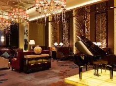 Wanda Realm Huaian Hotel, Huaian