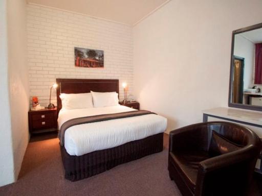 Sun Centre Motel PayPal Hotel Swan Hill