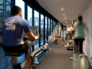 Inner Melbourne Serviced Apartments Melbourne - Fitness Room