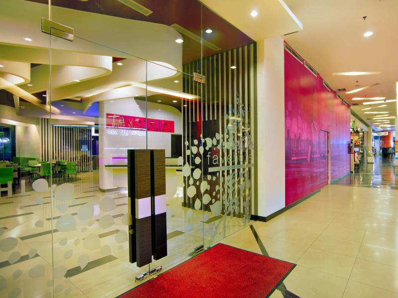 Hotel Paragon Village Karawaci Studio by Vichipro 4 - Jalan Kampung Galuga - Tangerang