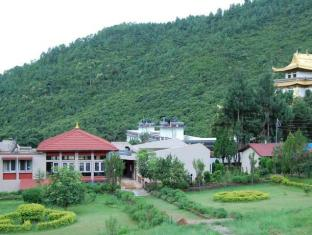 New Dakshinkali Village Resort Kathmandu - Entrance