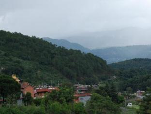 New Dakshinkali Village Resort Kathmandu - View