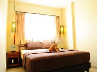 The Hill Ungasan Guest House Bali - Guest Room