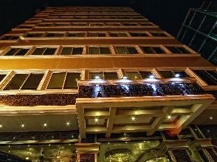 クラーク インペリアル ホテル1