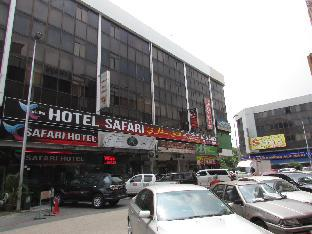 Ampang Point Star Hotel Online Booking