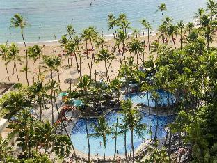 room of Hilton Hawaiian Village Waikiki Beach Resort