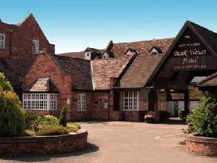Bank House Hotel, Spa & Golf Club