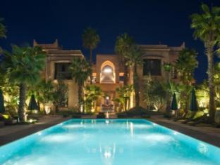 Tigmiza Suites & Pavillons Marrakesch
