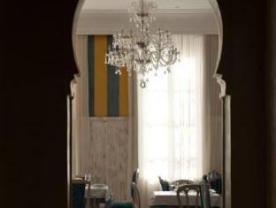 Tigmiza Suites & Pavillons Marrakesch - Hotel Innenbereich