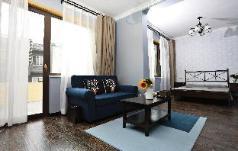 European Style Family Studio F with Floor Heating, Chengdu