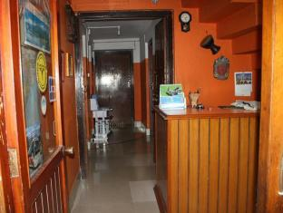 Souvenir Guest House Kathmandu - Reception