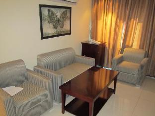 Al Salam Hotel Riyadh