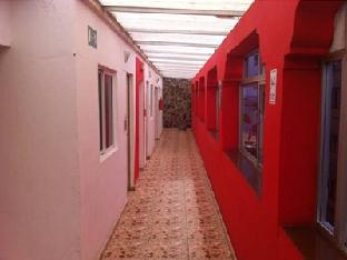 Alcaravaneras Hostel