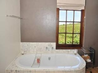 Allegria Guesthouse & Vineyards Stellenbosch - Koupelna
