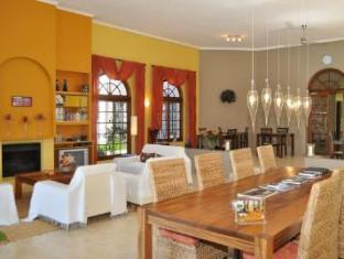 Allegria Guesthouse & Vineyards Stellenbosch - Pub/lounge