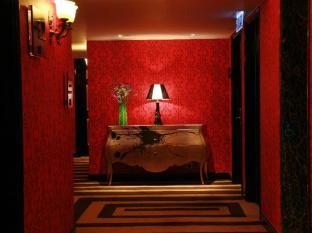 The Luxe Manor Hong Kong - Interno dell'Hotel