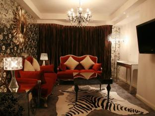 The Luxe Manor Hongkong - Suite