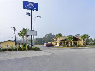 Americas Best Value Inn St. George, SC