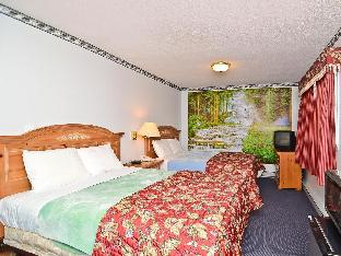 America's Best Value Inn Hotel in ➦ Stonington (CT) ➦ accepts PayPal