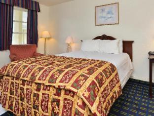 Americas Best Value Inn & Suites South Boston