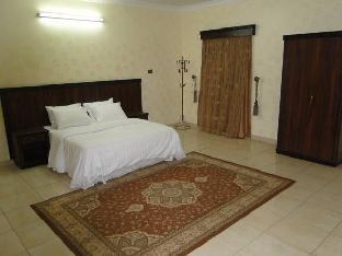 Diyafat Al Haramain - Dar Al Ayad Apartment