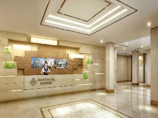Green Tree Inn Qingyuan Qinghe Avenue Branch