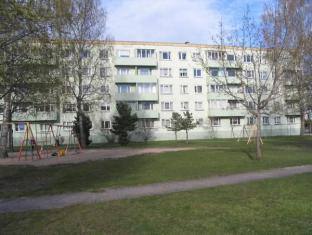 Frendlen Mai Apartment Parnu - Okružje