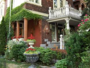 Romantic Mansion Toronto Bed and Breakfast Toronto (ON) - Hotel Aussenansicht