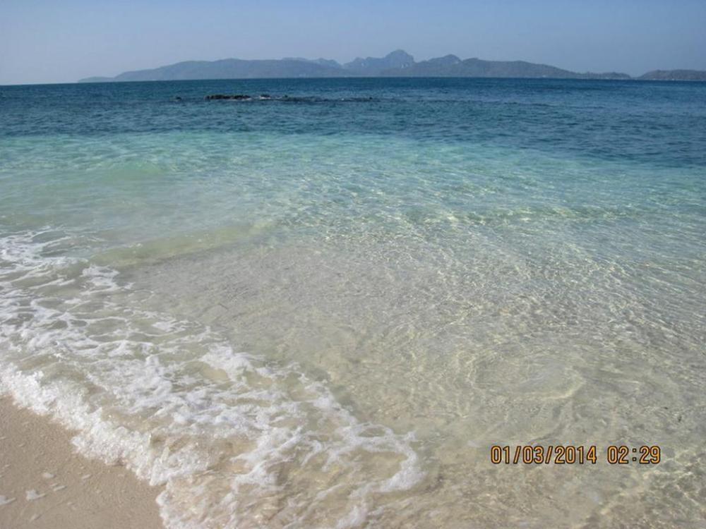 KOH JUM SEA BEACH RESORT