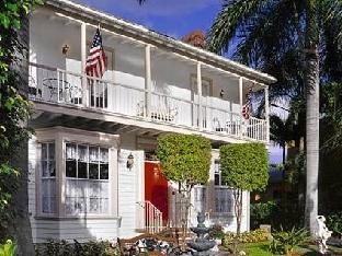 Sabal Palm House Bed and Breakfast