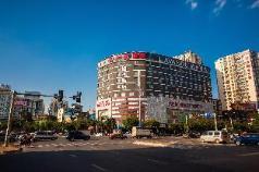 Lavande Hotel Guilin Airport Road Dongan, Guilin