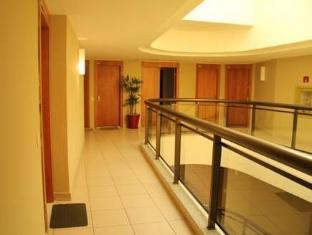 Next Barra Prime Guest House Ρίο ντε Τζανέιρο - Εσωτερικός χώρος ξενοδοχείου