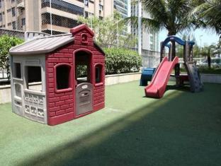 Next Barra Prime Guest House Ρίο ντε Τζανέιρο - Παιδική χαρά