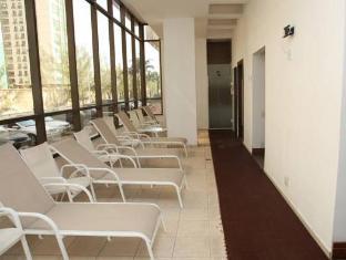 Next Barra Prime Guest House Ρίο ντε Τζανέιρο - Σπα