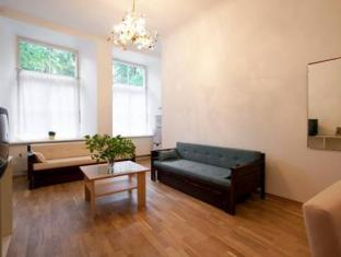 Old Town Lux Apartment Tallinn - Interior