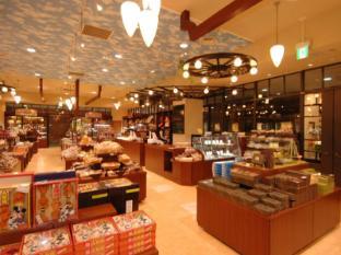 Grand Pacific Le Daiba Tokyo - Gift shop Abiado