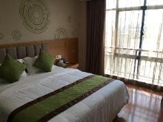GreenTree Inn Suqian Yanghe New Area Xuhuai Road Hetel, Suqian