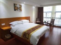 GreenTree Alliance Nantong Haimen Gangxin District Fujian Road Hotel, Nantong