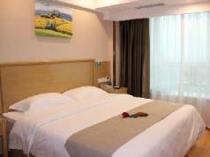 GreenTree Inn Zhumadian Xincai County Yueliang Bay Hotel., Zhumadian