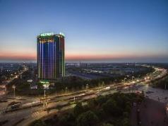 GreenTree Inn Jiaxing Jiashan Xitang Hotel, Jiaxing