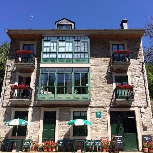 Casa Rural Licerio - Samos
